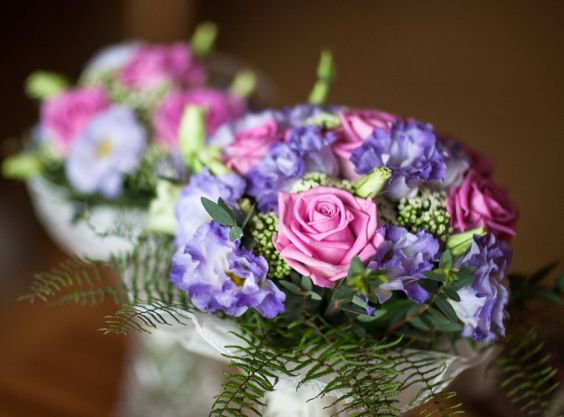 Know your Options before Choosing Flowers for Wedding Decor