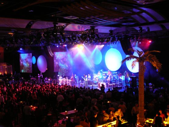 Five Traits of Successful Event Production Companies