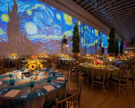 How Successful Corporate Event Planning Companies Bring Brands to Life Through Events